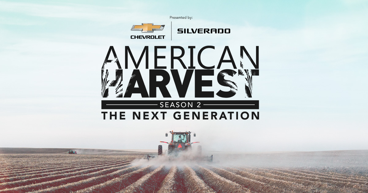 Watch American Harvest Online Carbontv
