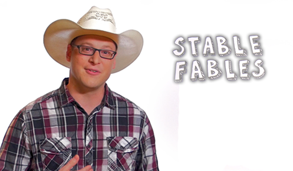 Watch Stable Fables
