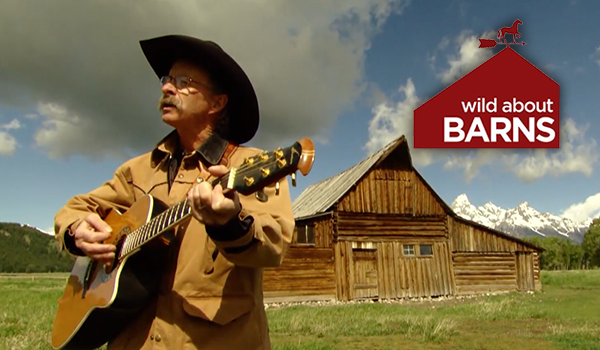 Watch Wild About Barns