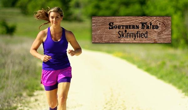 Watch Southern Fried Skinnyfied