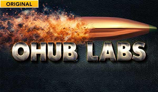 Watch OHUB Labs