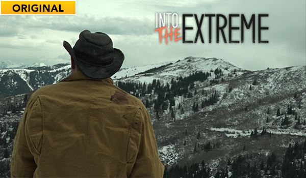 Into The Extreme
