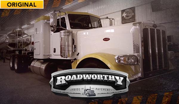 Watch Roadworthy
