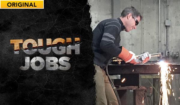 Tough Jobs