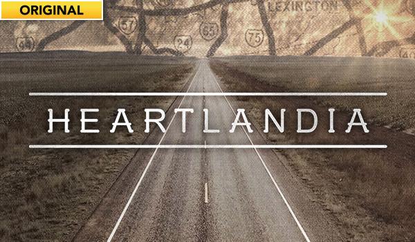 Watch Heartlandia