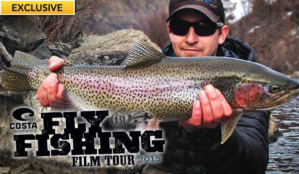 View all of our fishing channels carbontv for Fly fishing films