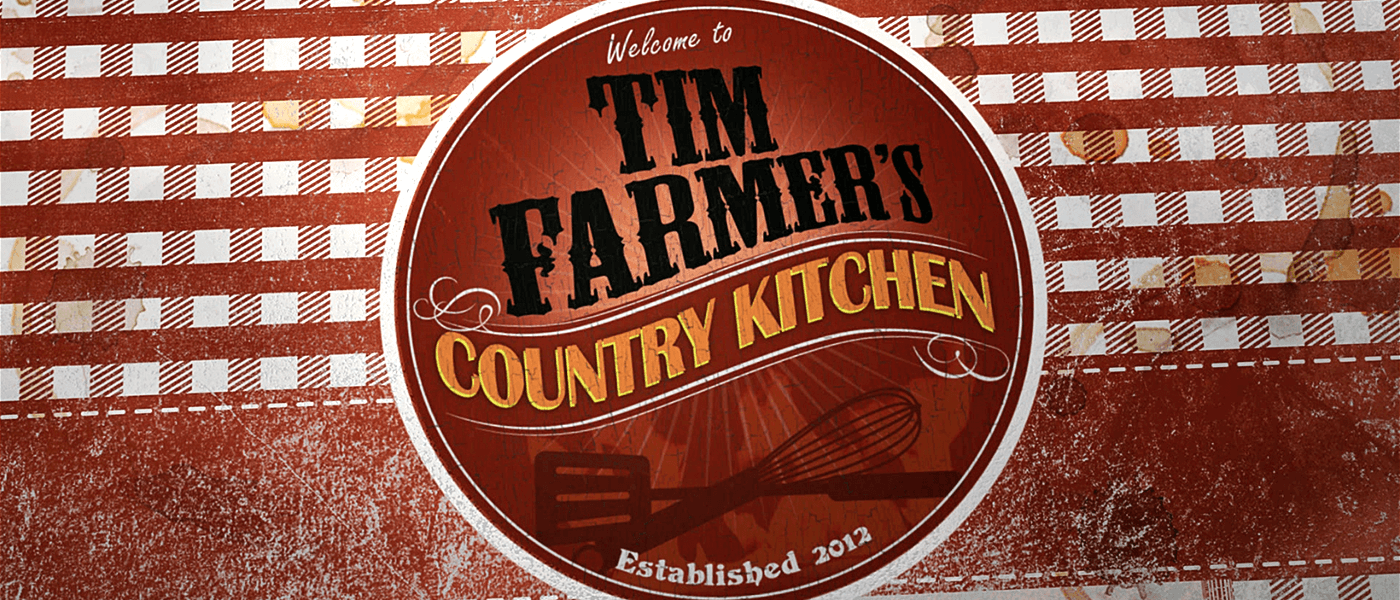 Tim Farmer's Country Kitchen