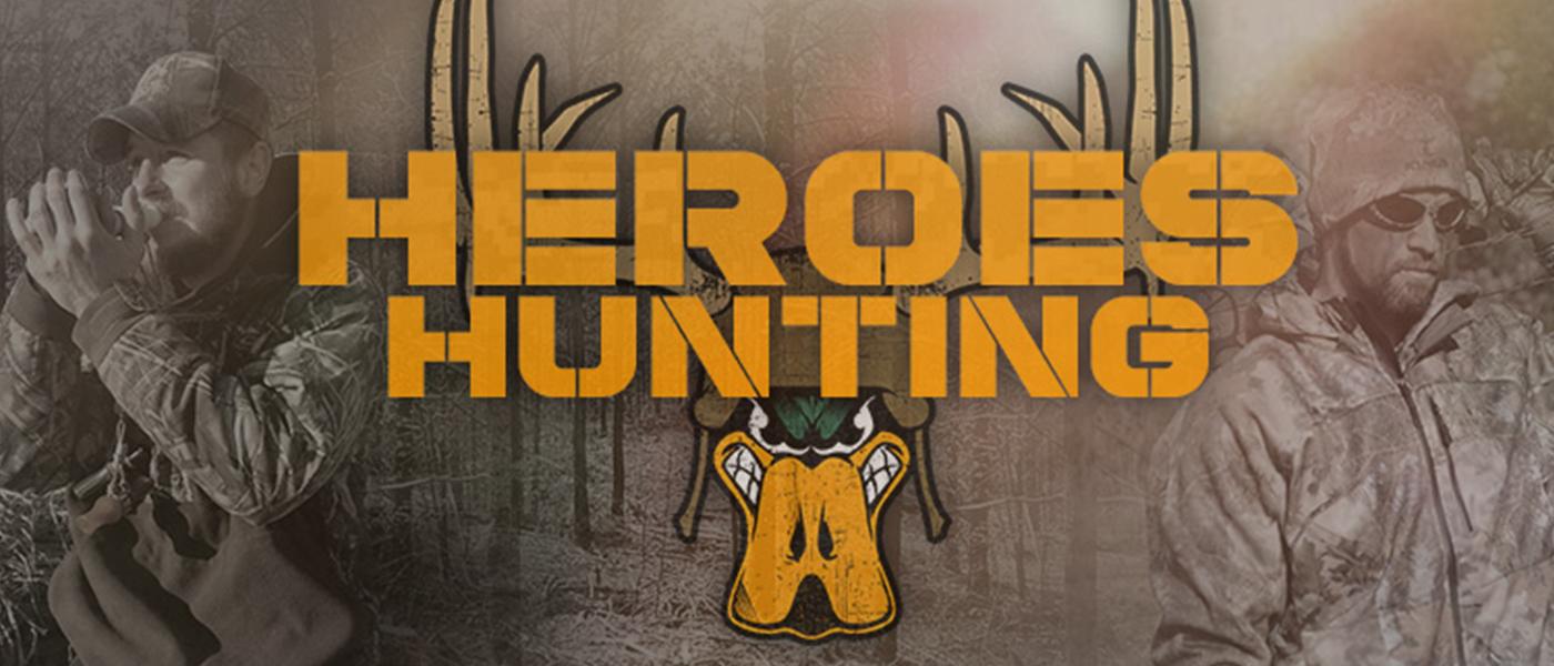 Heroes Hunting