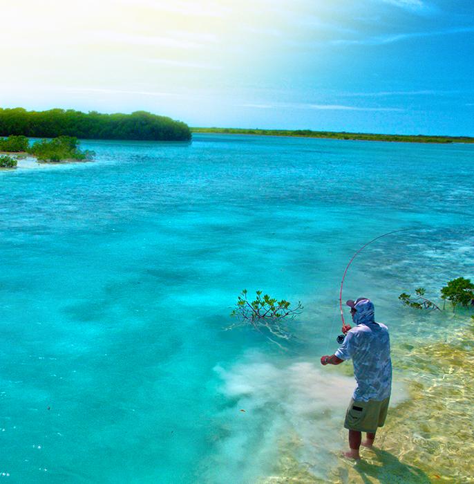 Xplor Films <br/>Fly Fishing Series!